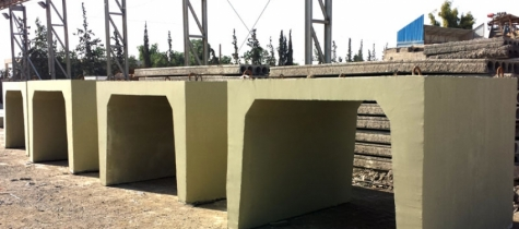 USACOE barriers